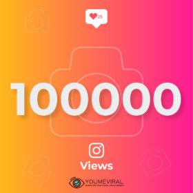 Buy 100000 Instagram Views Cheap