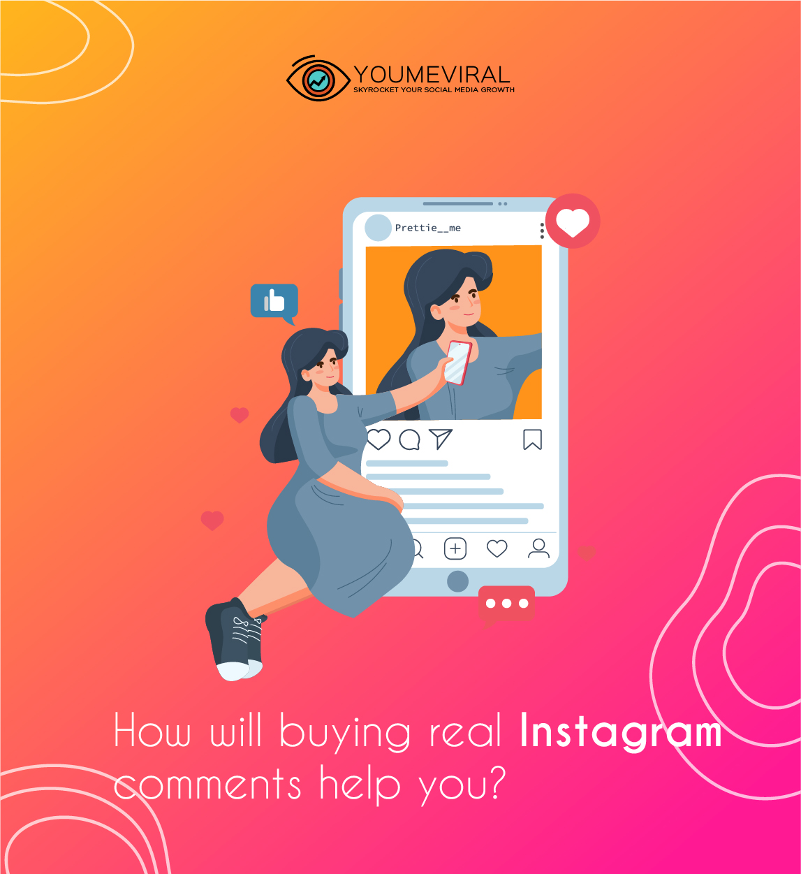 How will buying real Instagram comments help you?