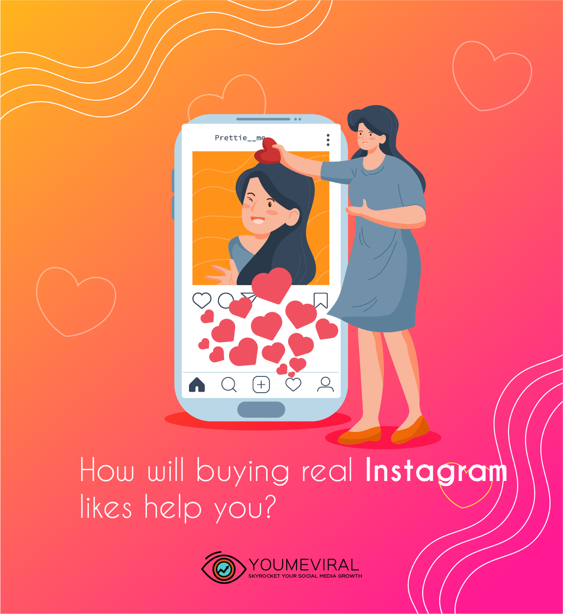 How will buying real Instagram likes help you?
