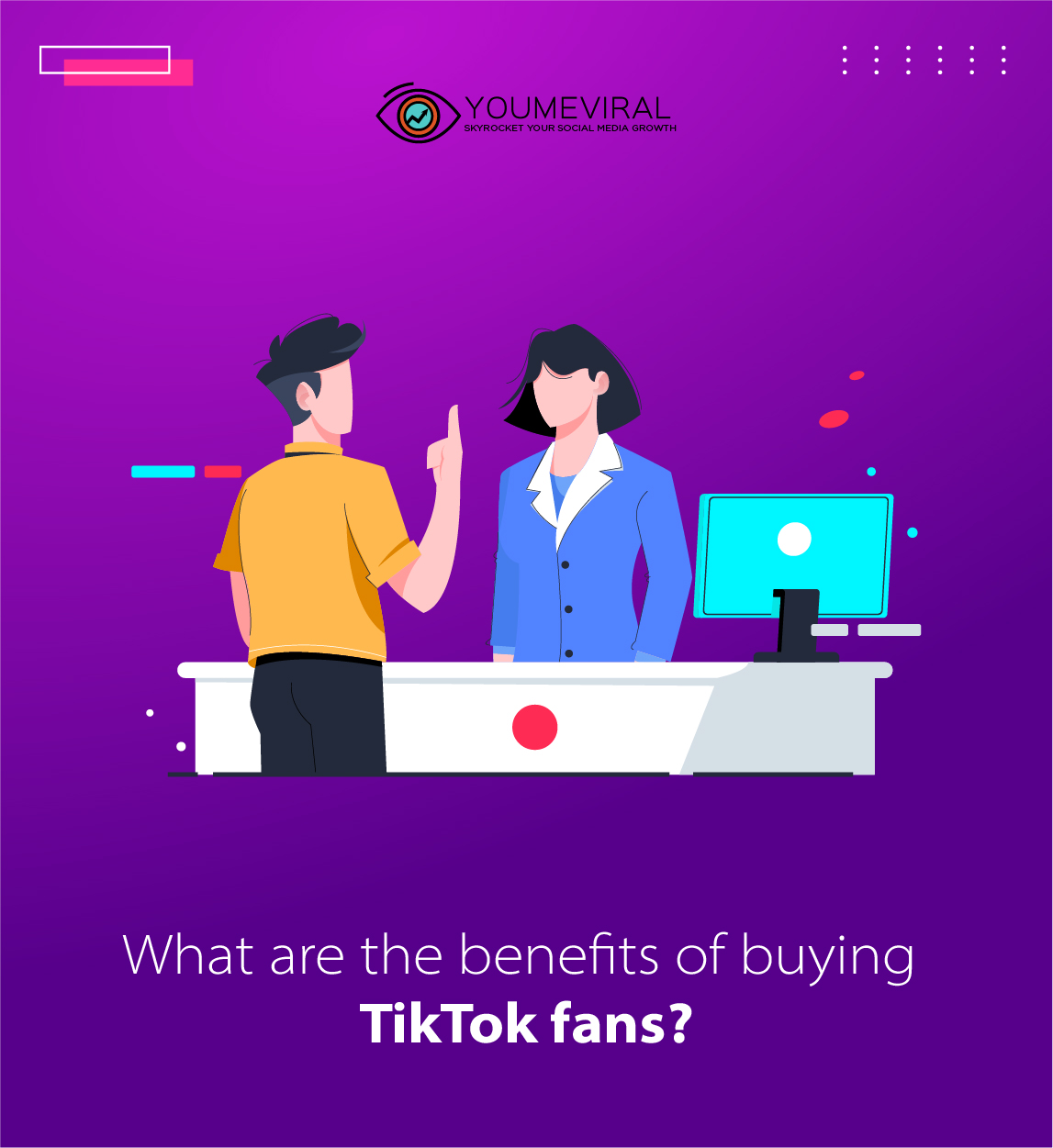 What are the benefits of buying TikTok followers?