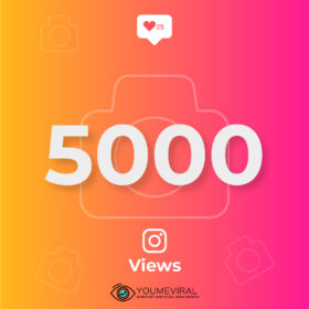 Buy 5000 Instagram Views Cheap
