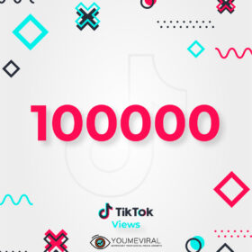 Buy 100000 TikTok Views Cheap