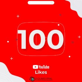buy 100 YouTube Likes Cheap
